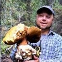 The Mushroom Whisperer